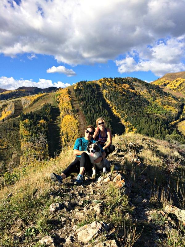 Hiking Canyons