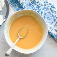 Winter Root Vegetable Soup | www.mountainmamacooks.com