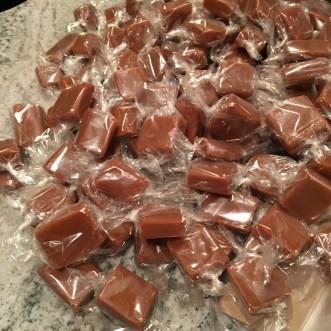 caramels