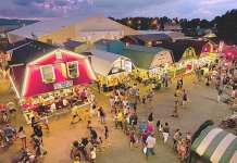 Fairgrounds postpones events, State Fair still scheduled for August