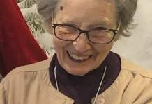 Hoen, Myra W. – Salem Times Register