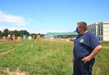 New Lewisburg fire station closer to reality with land deal