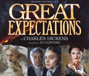 Great Expectations Carnegiecast