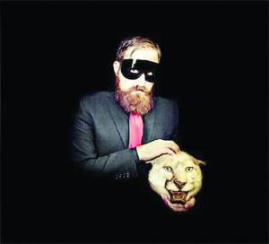 David Mayfield's unique sound will be heard at the 'Winter Dance Party'.