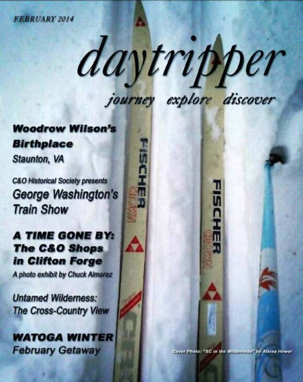 DayTripper February 2014