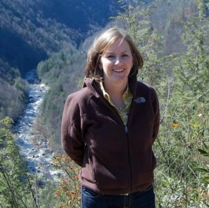 Shelly Barrick-Parsons of West Virginia University will be in Ronceverte this Sunday night to meet local students