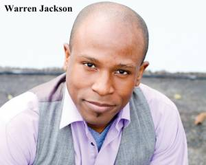 """Warren Jackson (AEA) who will portray Honey in GVT's production of """"The Member of the Wedding"""" (Photo courtesy of Greenbrier Valley Theatre)"""