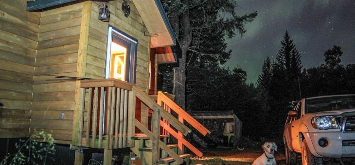 "Burly Man Bunkhouse Featured on ""3 Weirdly Alaskan Places You Need to Stay"""