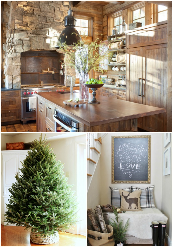 A few of my favorite Christmas ideas and inspiration