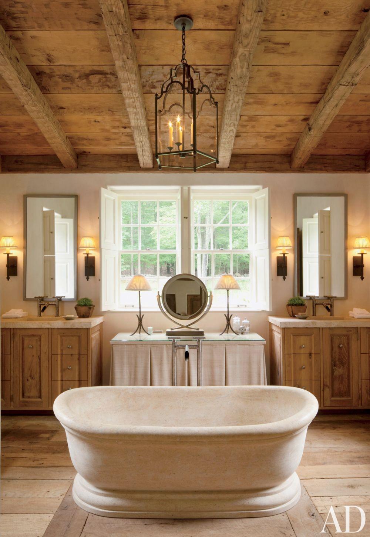 rustic modern bathroom designs mountainmodernlife com on rustic bathroom designs photos id=36775