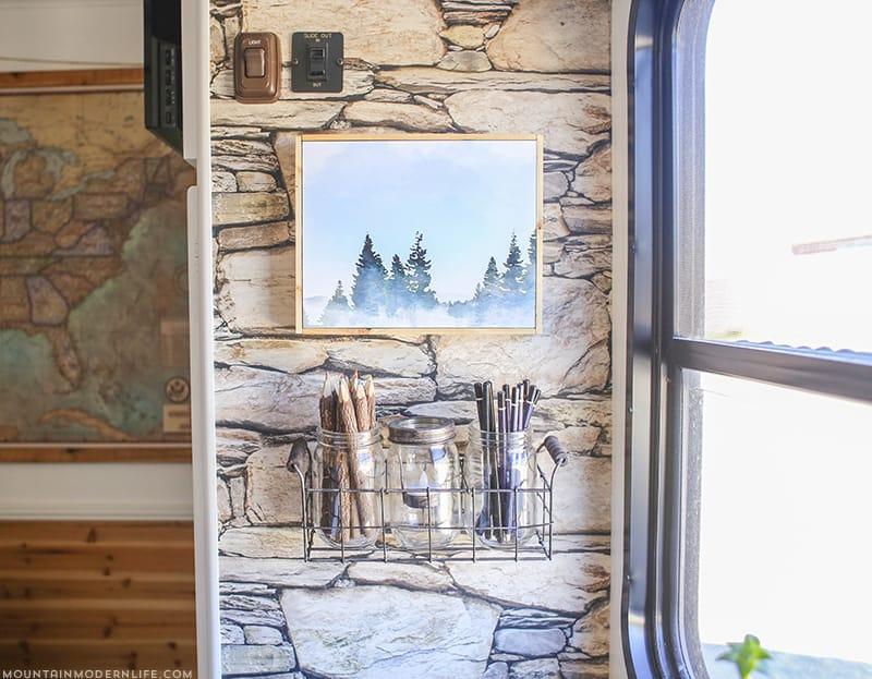 8 x 10 Lake Tahoe Print