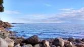 The Strait of Georgia
