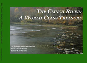 The Clinch River: A World-Class Treasure