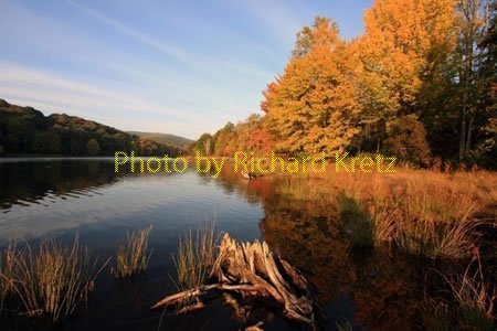 Hidden Valley Wildlife Management Area