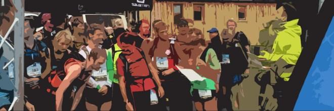 Glencoe Skyline Race