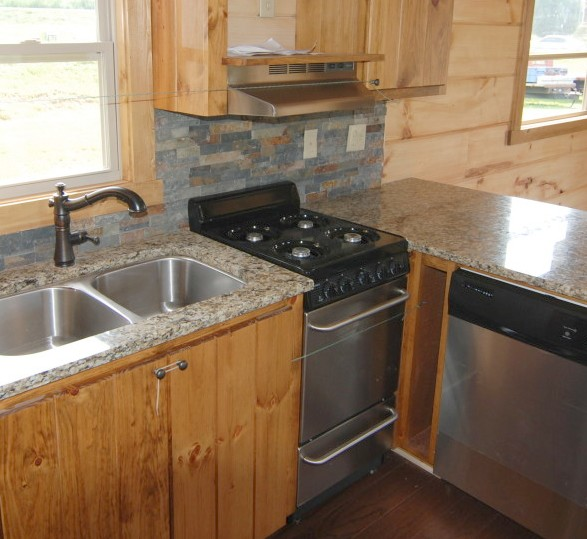 """20"""" Stainless Steel Electric Stove"""