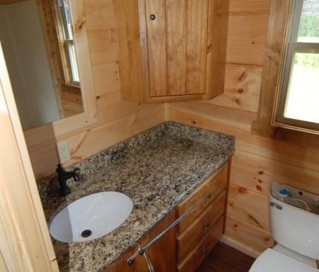 Corner Cabinet For Bath