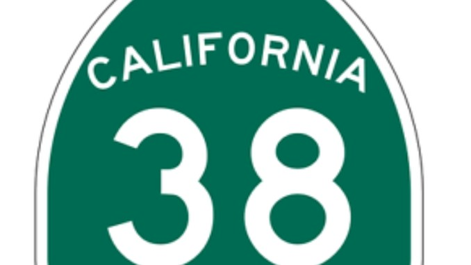 Highway 38 Reopened After Storm Closure – Live daily news for the