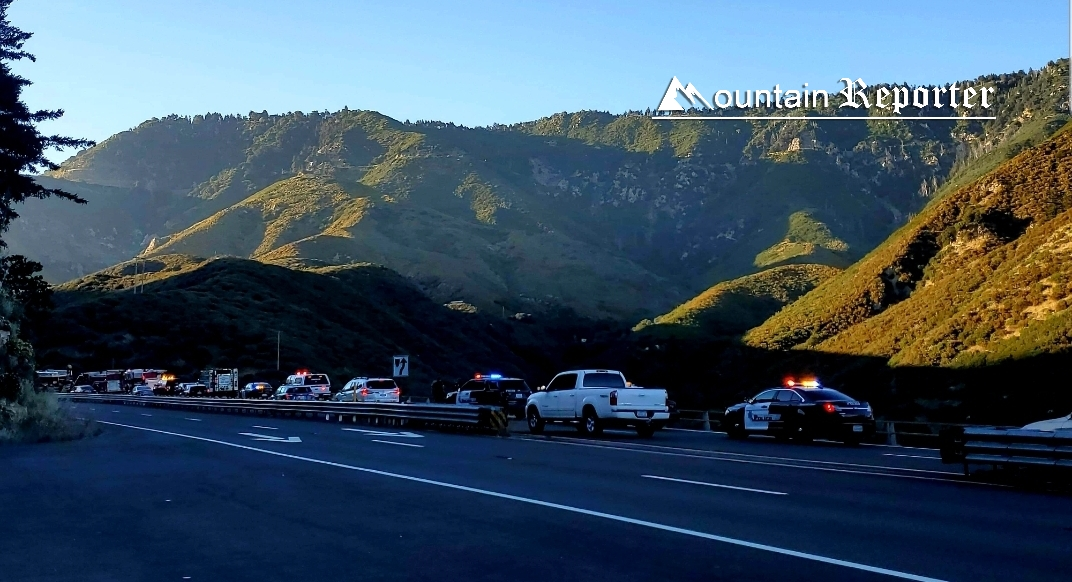Fatal Accident on Highway 18 Claims the Life of a Female Victim