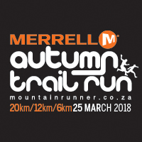 Merrell Autumn Run