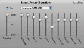 Smart Power Equalizer - WMD(ME)