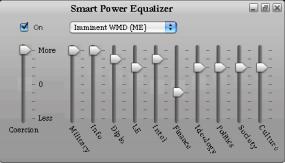 Smart Power Equalizer - WMD(ME)
