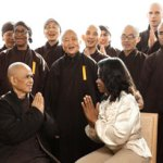 Oprah Magazin Interview with Zen Master Thich Nhat Hanh