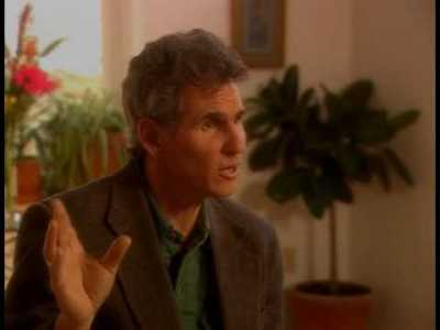 Stress Reduction with Jon Kabat-Zinn