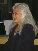 Maxine Hong-Kingston