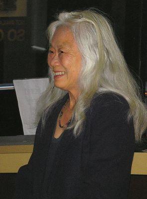 Maxine Hong-Kingston