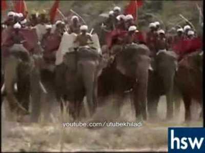 The Story of Ashoka