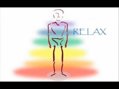 Total Relaxation Is A Step towards Active Visualization