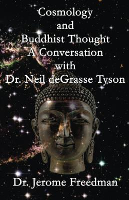 Cosmology And Buddhist Thought – The Book!
