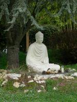 Buddha In Upper Hamlet