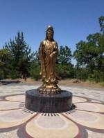 Avalokitesvara at Buddha Gate