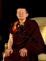 Getting Unstuck with Pema Chodron