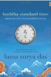 Buddha Standard Time - Lama Surya Das
