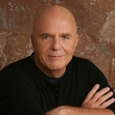 In memory of Wayne Dyer