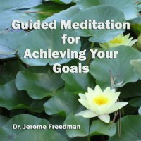 Guided Meditaiton for Achieving Your Goals