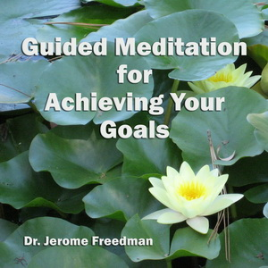 Guided Meditation for Achieving Your Goals