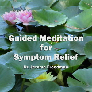 Guided Meditation for Symptom Relief