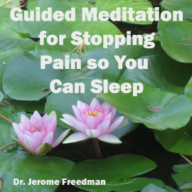 Guided Meditation So You Can Sleep Better