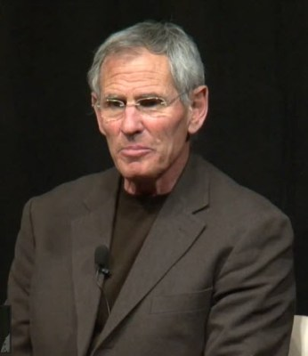 "Jon Kabat-Zinn Talks On Life ""Just As It Is"""
