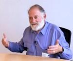 Zen Master Bernie Glassman