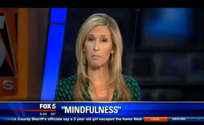Secular Mindfulness For Stress Relief