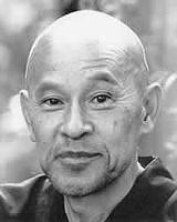 Shunyru Suzuki Roshi