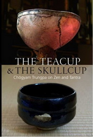 The Teacup and the Skulllcup