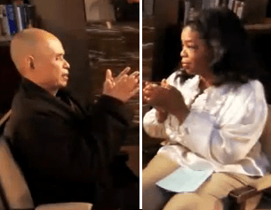Tea Meditation with Thich Nhat Hanh and Oprah
