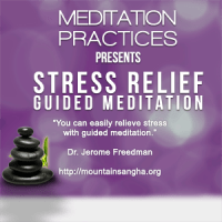Stress Relief Guided Meditation