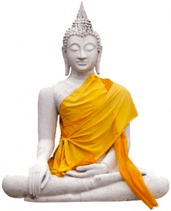 Foundations Of Buddhist Thought – The Eightfold Path